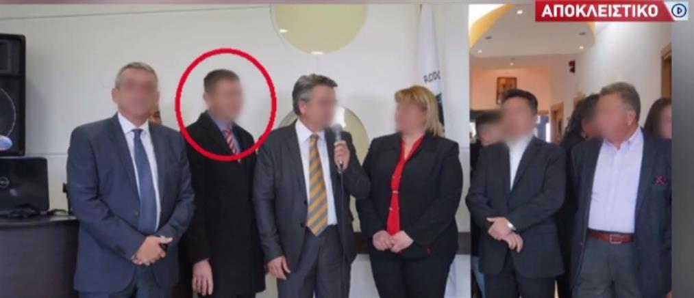 Κατασκοπεία στην Ρόδο: ο ΑΝΤ1 αποκαλύπτει νέα στοιχεία (βίντεο)