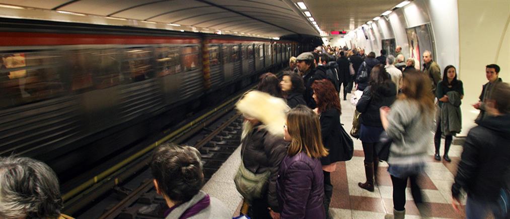 Καραμανλής στον ΑΝΤ1 για Μετρό: συνδικαλιστές εκβιάζουν την Κυβέρνηση και ταλαιπωρούν τους πολίτες