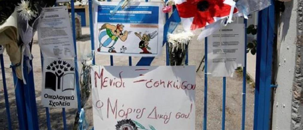 Αδέσποτη σφαίρα - Μάριος: Στο ΝΣΚ η αποζημίωση για τον θάνατο του μαθητή