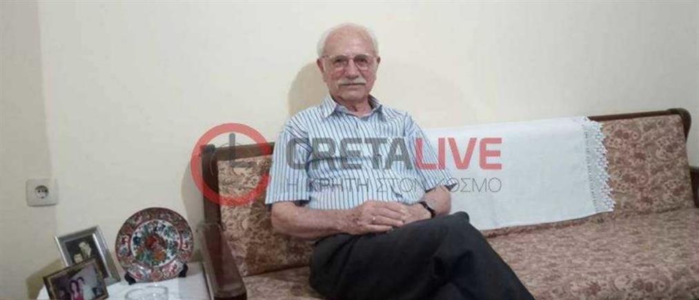 Έδωσε εξετάσεις και πέρασε στο Πανεπιστήμιο στα 84 του χρόνια!