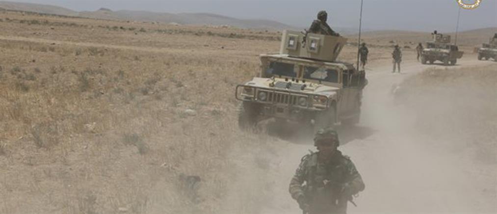 Λίβανος: στρατός και Χεζμπολάχ ξεκινούν επίθεση κατά του ISIS (βίντεο)