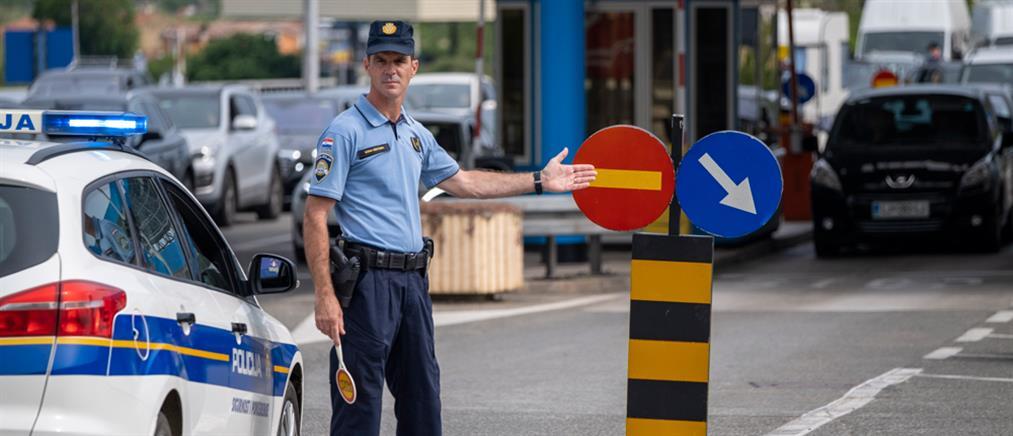 Κορονοϊός – Σλοβενία: κατάσταση έκτακτης ανάγκης και απαγόρευση κυκλοφορίας