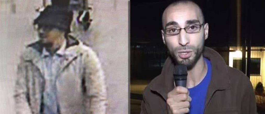 Ακλόνητο άλλοθι είχε ο ύποπτος για την επίθεση στο αεροδρόμιο των Βρυξελλών