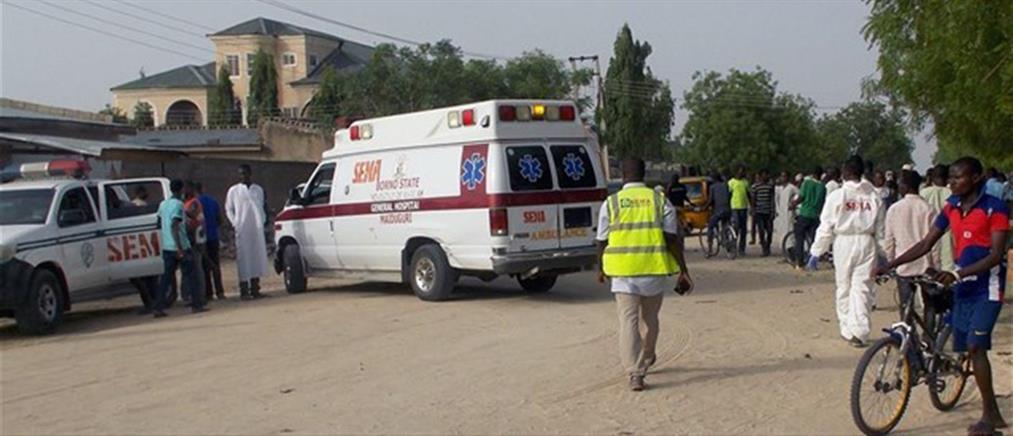 Αστυνομικός παρέσυρε και σκότωσε παιδιά σε λιτανεία