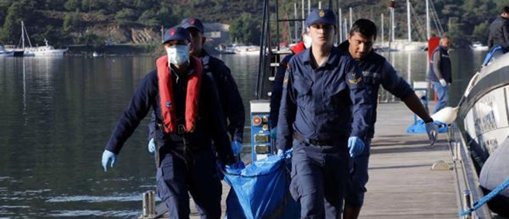 Τουρκία: ναυτική τραγωδία με σκάφος που μετέφερε μετανάστες