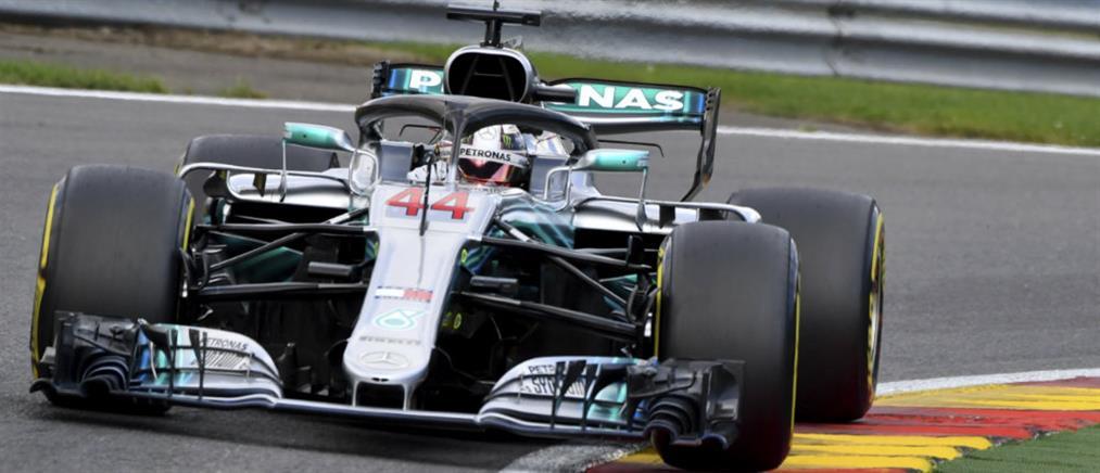 GP Όστιν: ο Χάμιλτον την pole position