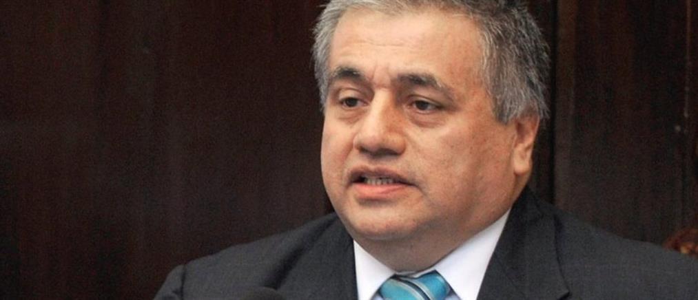 Προφυλακίστηκε υφυπουργός της Γουατεμέλας