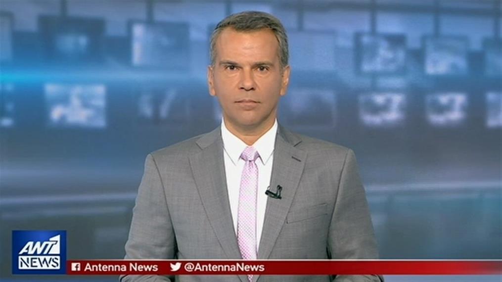 ANT1 NEWS 22-07-2019 ΣΤΙΣ 13:00