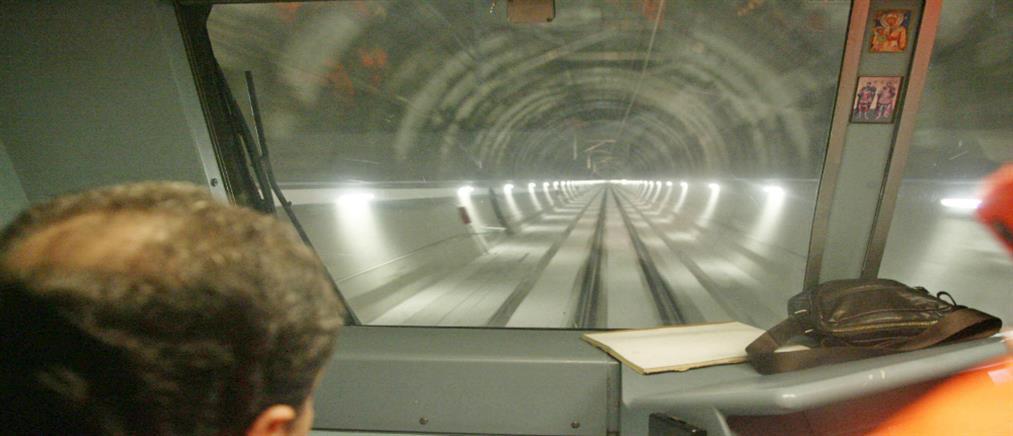 Παραγωγή αιολικής ενέργειας από την επιτάχυνση των τρένων