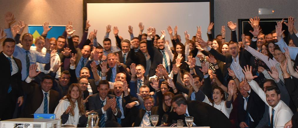 Επιτυχημένο το Εμπορικό Συνέδριο REVOIL 2020