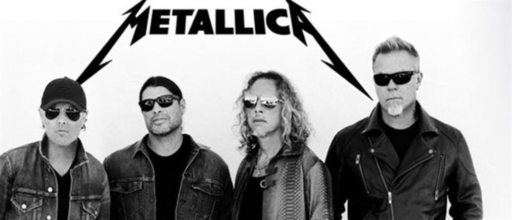 Τα συγχαρητήρια των Metallica στην Μπάγερν Μονάχου