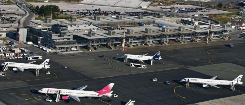 Θρίλερ στον αέρα για τους επιβάτες πτήσης Βερολίνο – Αθήνα