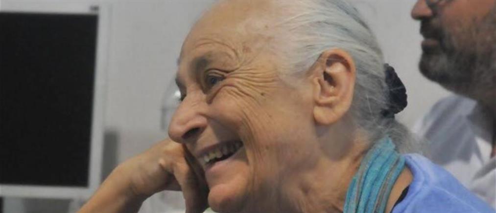 Πέθανε η Σουζάνα Αντωνακάκη