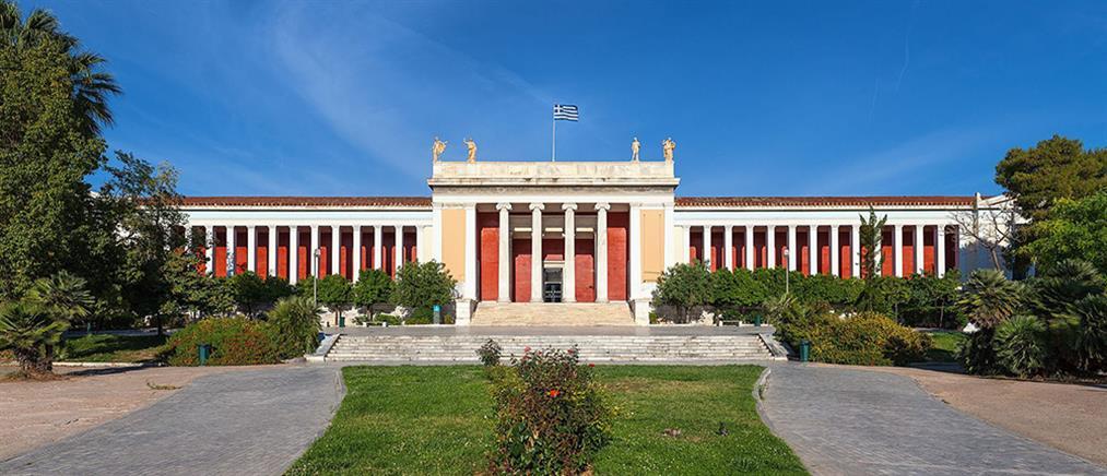Συνάντηση Μητσοτάκη-Μενδώνη για Τατόι και Αρχαιολογικό Μουσείο