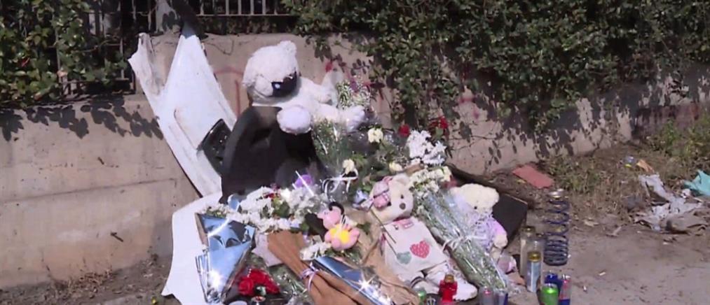 Τροχαίο στο Σχιστό: Συγκλονίζει ο πατέρας της 20χρονης που επέζησε