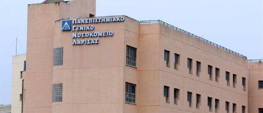 Κορονοϊός: κατέληξε ασθενής που είχε νοσήσει από το γάμο στη Λάρισα