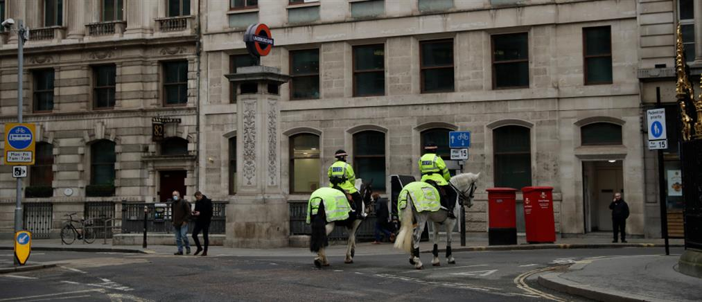 """Κορονοϊός - Βρετανία: Βρήκαν το """"χαμένο"""" κρούσμα της βραζιλιάνικης μετάλλαξης"""
