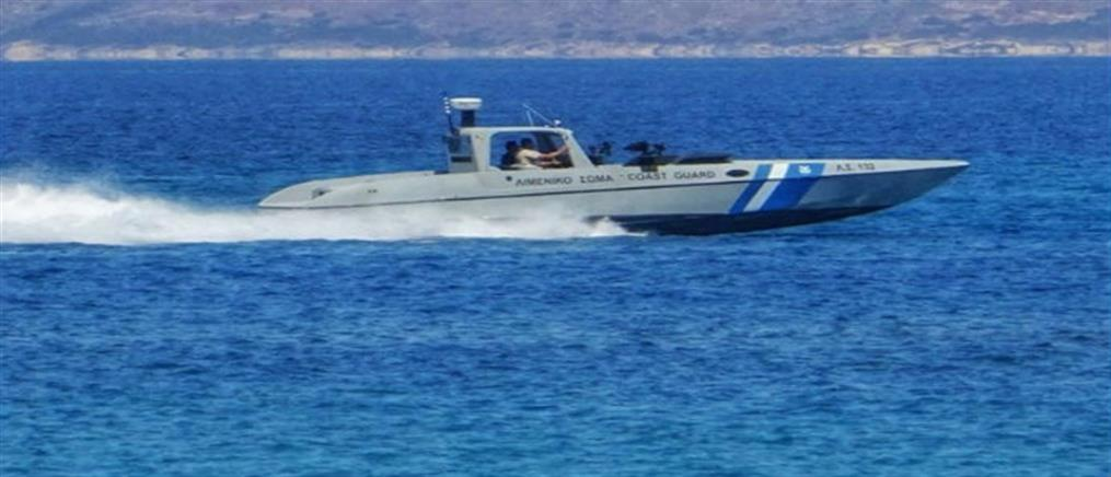 Θρίλερ με σκάφος που νοικιάστηκε στην Κεφαλονιά και βρέθηκε στην Λευκάδα