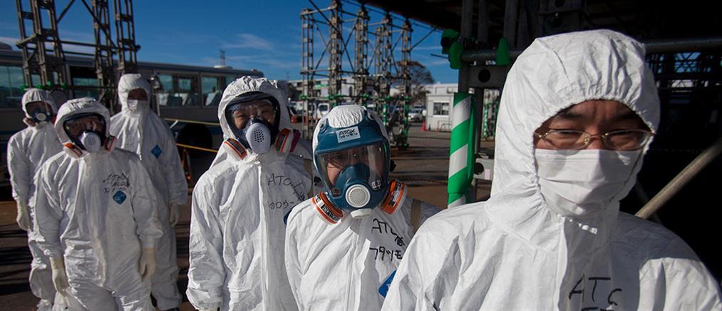 Εκκενώθηκε προληπτικά ο πυρηνικός σταθμός της Φουκουσίμα