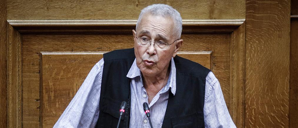 Κατά της Συμφωνίας των Πρεσπών ο Ζουράρις αλλά… στηρίζει την κυβέρνηση