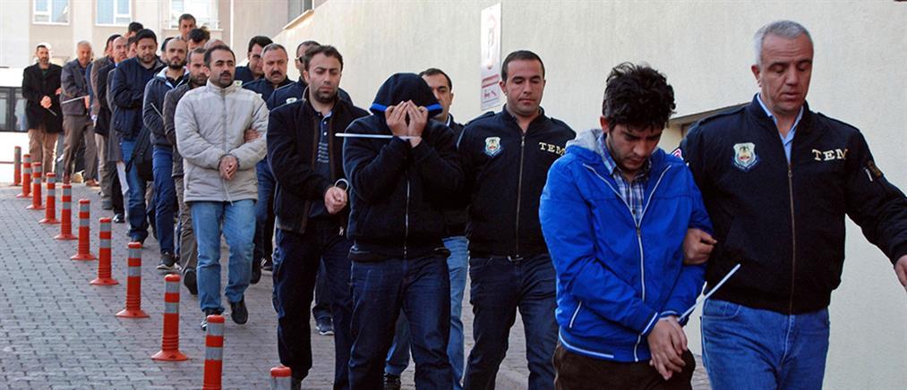 Τουρκία: 141 φορές ισόβια σε πρώην στρατιωτικούς για το πραξικόπημα
