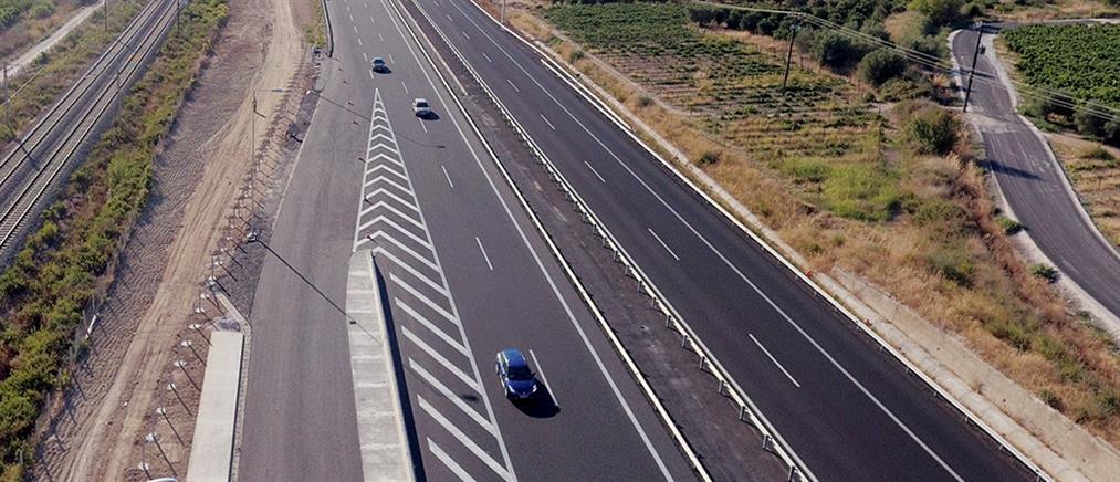 Τα νέα έργα οδοποιίας που εντάσσονται στο ΠΔΕ