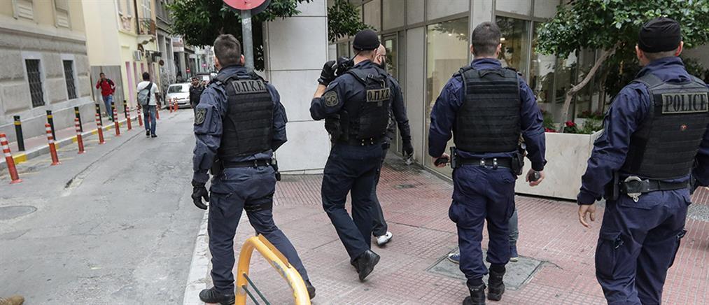 Κάμερες στις στολές αστυνομικών για live μετάδοση των επιχειρήσεων