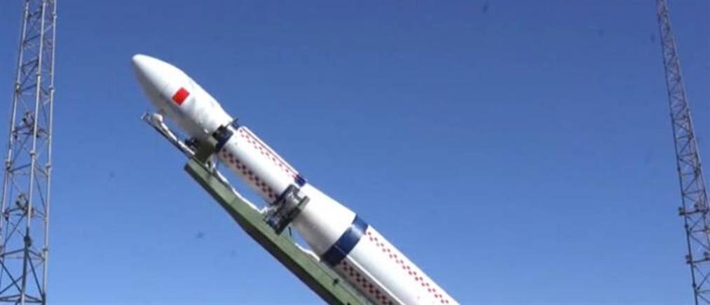 Δίκτυο 6G στήνει η Κίνα στο Διάστημα!