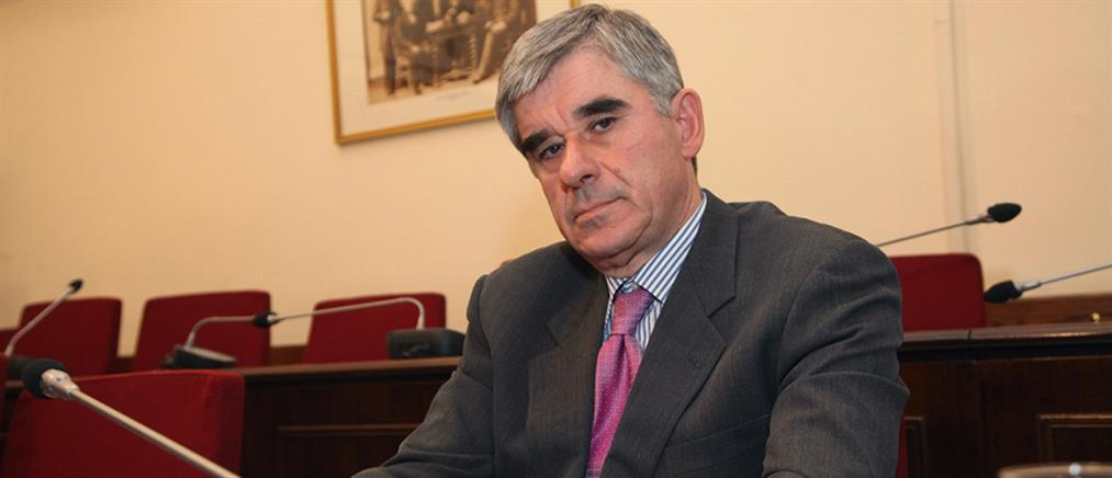 Διαψεύδει ο Νικολούδης τον Μητρόπουλο