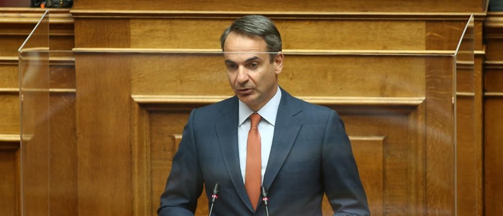 Μητσοτάκης: ο Ε-65 ενώνει δυναμικά την Ελλάδα