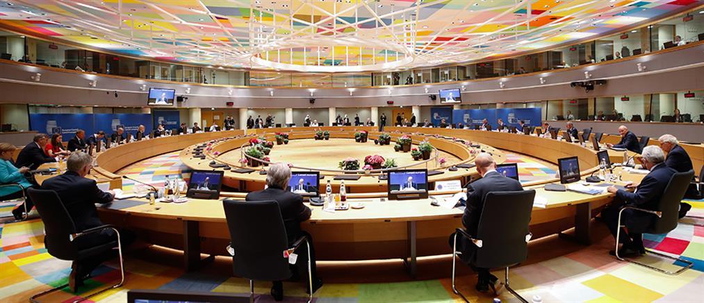 """Μεταναστευτικό - ΕΕ: Οι """"27"""" καταδικάζουν προσπάθειες τρίτων χωρών για εργαλειοποίηση των μεταναστών"""