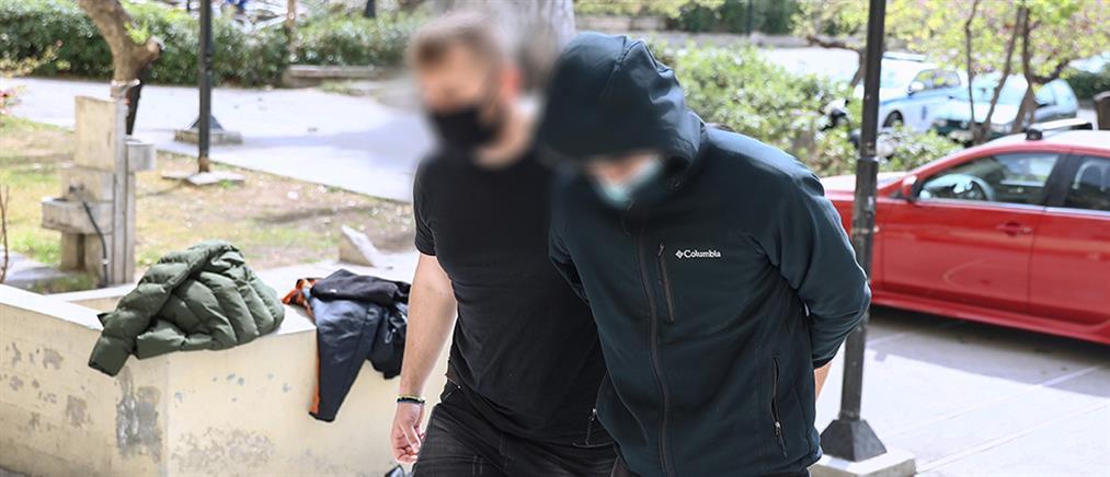 Επίθεση με καυστικό υγρό στην Κυψέλη: Ελεύθερος ο 25χρονος