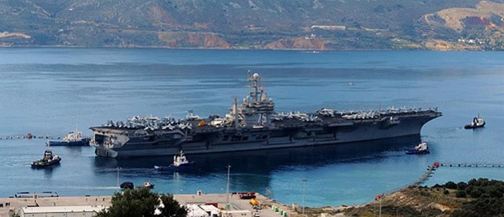 Βουλή: Στην Ολομέλεια η νέα αμυντική συμφωνία Ελλάδας- ΗΠΑ