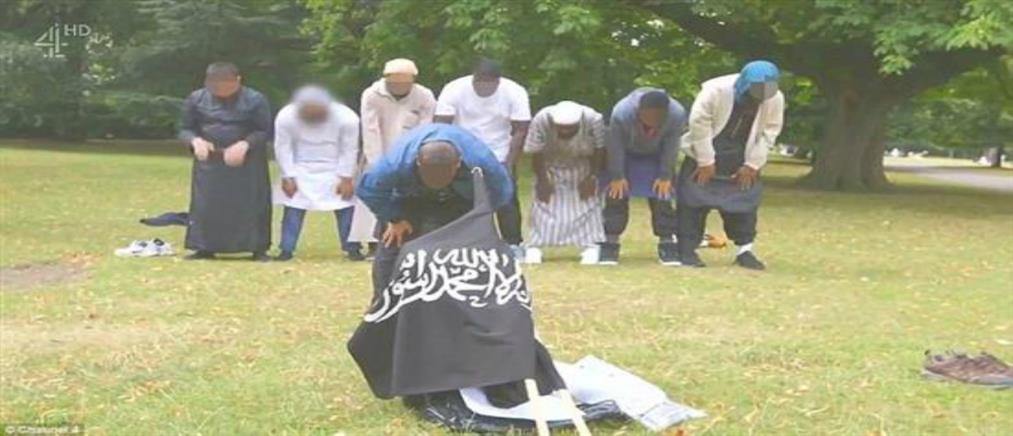 Λονδίνο: Το προφίλ ενός από τους τρομοκράτες - Είχε εμφανιστεί σε ντοκιμαντέρ με τη σημαία του ISIS