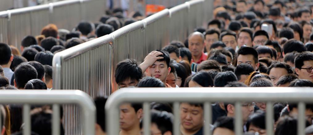 Κίνα: αλλάζει το όριο των παιδιών που μπορεί να αποκτήσει κάθε ζευγάρι