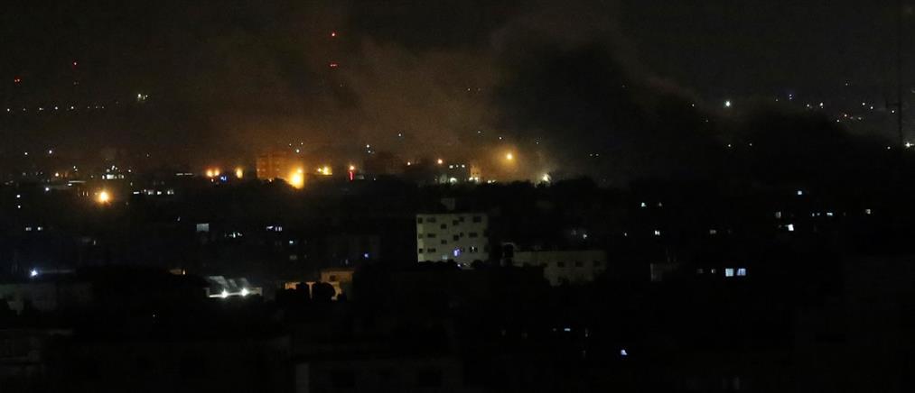 Συμφωνία εκεχειρίας με το Ισραήλ ανακοίνωσε η Χαμάς