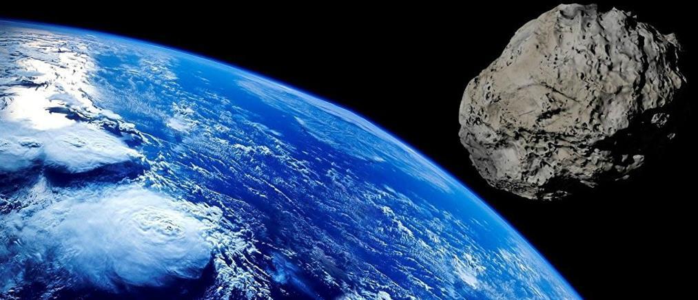 Αστεροειδής σε μέγεθος ουρανοξύστη πλησιάζει την Γη (βίντεο)