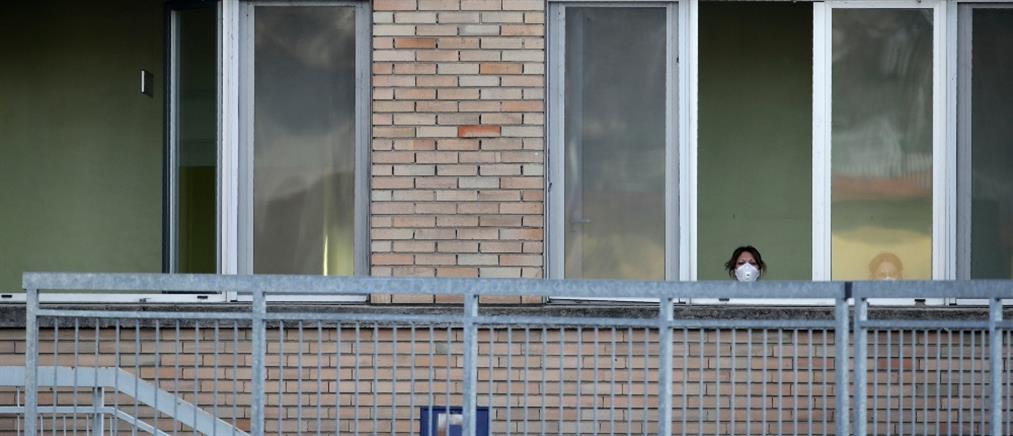 Κορονοϊός: Νέα αύξηση των κρουσμάτων στην Ιταλία