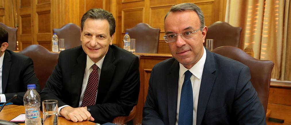 Σταϊκούρας: Ο ειδικός λογαριασμός Τσίπρα για την μείωση πλεονασμάτων δεν... υπήρξε ποτέ!