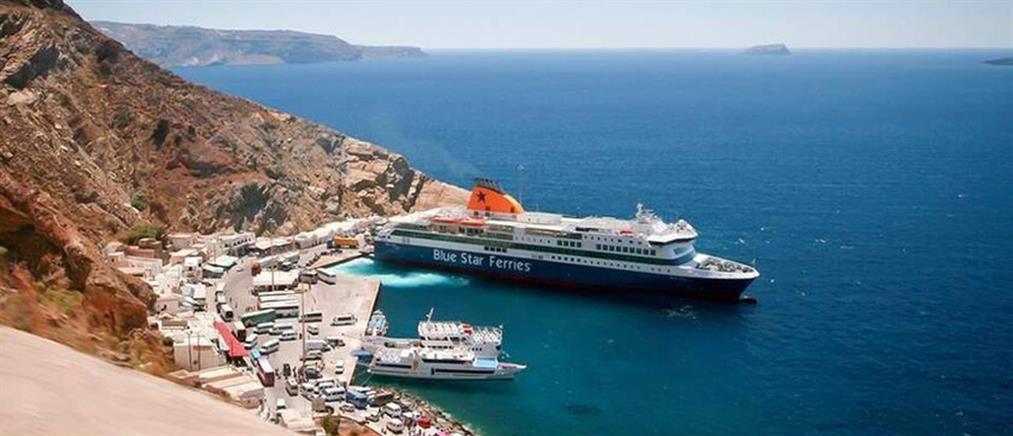 """Κορονοϊός: ποια ελληνικά νησιά βγαίνουν από την """"κόκκινη λίστα"""" της Αγγλίας"""