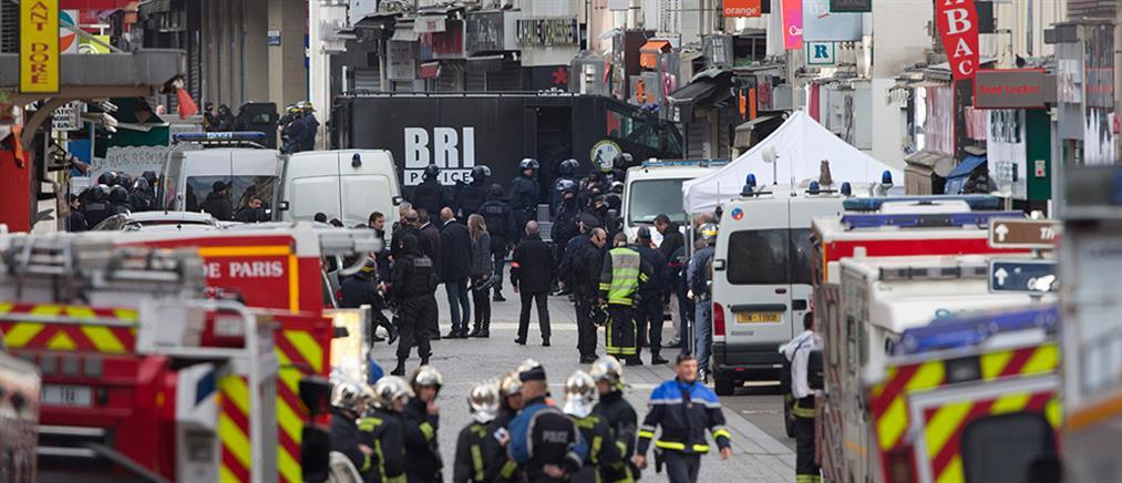 """Νεκροί οι """"εγκέφαλοι"""" των τρομοκρατικών επιθέσεων του περασμένου Νοεμβρίου στο Παρίσι"""