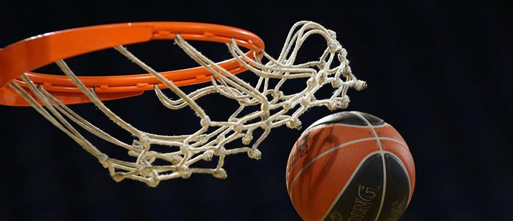 Basket League: οριστική διακοπή του πρωταθλήματος λόγω κορονοϊού