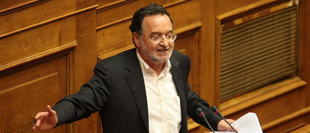 Νέο καυγά προκάλεσε στη Βουλή ο ΣΥΡΙΖΑ