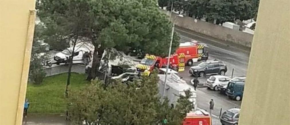 Συναγερμός στην Γαλλία: Ένοπλος άνοιξε πυρ σε περαστικούς (εικόνες)