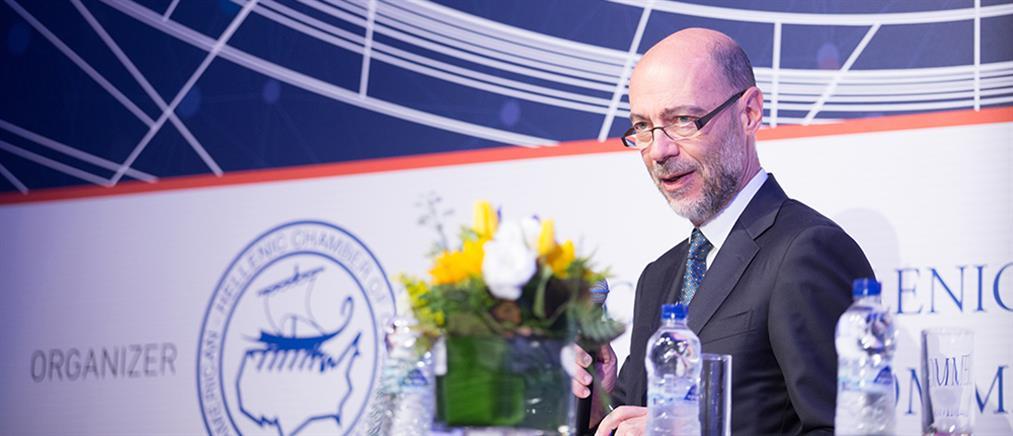 """Ελληνο-Αμερικανικό Επιμελητήριο: Ετήσιο συνέδριο με τίτλο """"Ένα Καλύτερο Αύριο"""""""