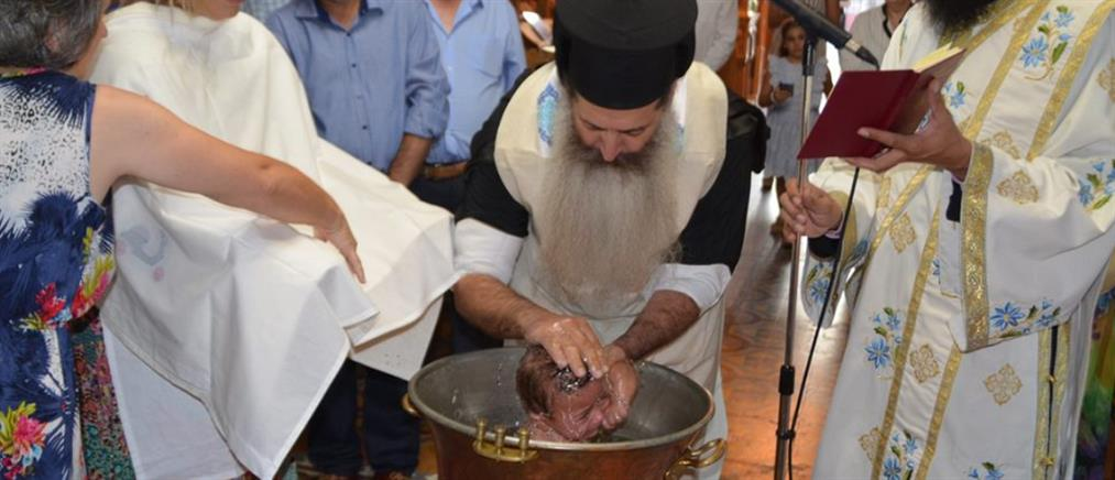 """Κορονοϊός: βαφτίστηκε ο """"ασθενής μηδέν"""" στη Φθιώτιδα"""