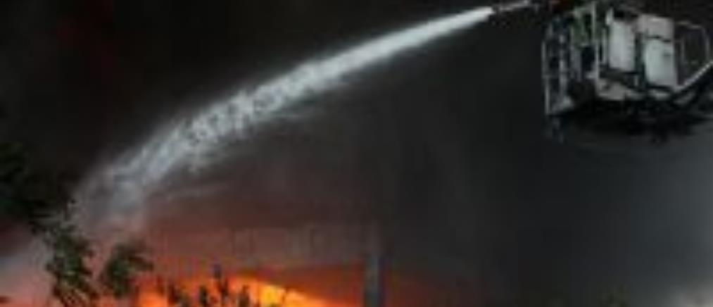 Μεταμόρφωση: Αυτό είναι το μήνυμα από το 112 για τη φωτιά