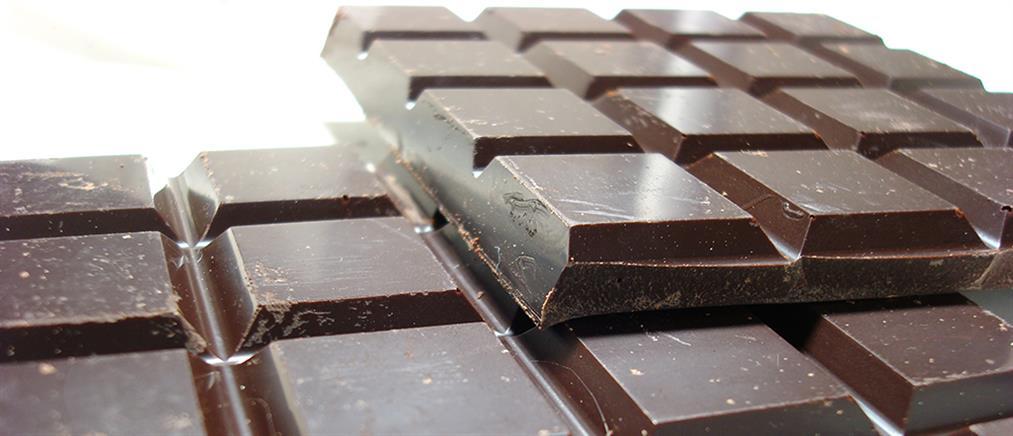 Σοκολάτα: άγνωστα οφέλη ανακάλυψαν οι επιστήμονες