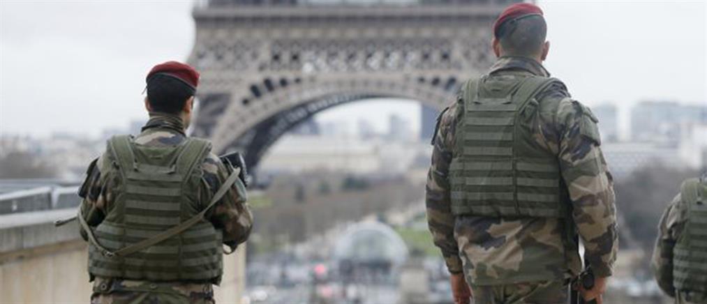 Γαλλία: Άνδρας με μαχαίρι επιτέθηκε σε στρατιώτες στη Νίκαια