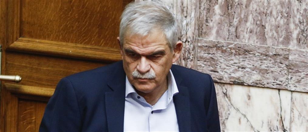 Νέες βολές κατά Τόσκα από βουλευτές του ΣΥΡΙΖΑ